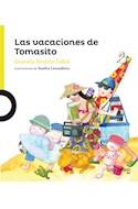 Papel VACACIONES DE TOMASITO (+4 AÑOS) (RUSTICA)
