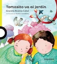 Libro Tomasito Va Al Jardin