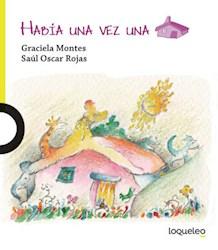 Libro Habia Una Vez Una Casa