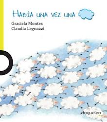 Libro Habia Una Vez Una Nube