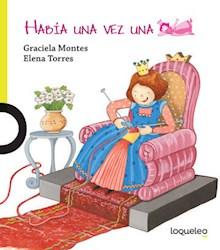 Libro Habia Una Vez Una Princesa