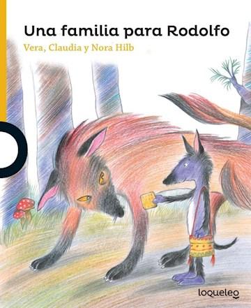 Papel Una Familia Para Rodolfo