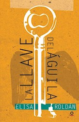 Libro La Llave Del Aguila