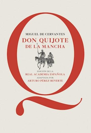 Papel Don Quijote Rae