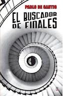 Papel BUSCADOR DE FINALES (SERIE ROJA)