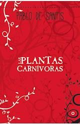 Papel PLANTAS CARNIVORAS (RUSTICO)