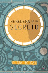 Papel Heredera De Un Secreto