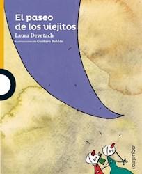 Libro El Paseo De Los Viejitos