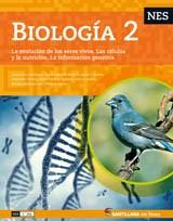 Papel Biologia 2 La Evolucion De Los Seres Vivos En Linea