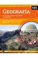 Papel GEOGRAFIA SOCIEDADES Y ESPACIOS EN AMERICA Y EN LA ARGENTINA SANTILLANA EN LINEA (NES) (NOV. 2016)