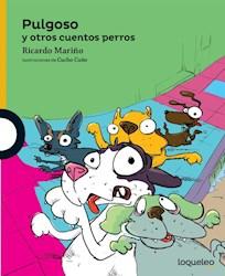 Libro Pulgoso Y Otros Cuentos Perros