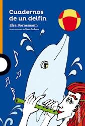 Libro Cuadernos De Un Delfin