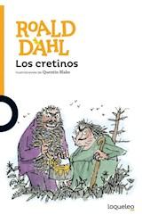 Papel CRETINOS (SERIE NARANJA) (10 AÑOS) (RUSTICA)