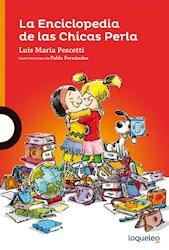 Papel Enciclopedia De Las Chicas Perla, La