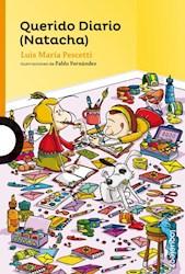 Libro Querido Diario ( Natacha )