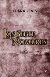 Libro Los Siete Nombres.