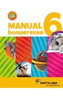 Papel MANUAL SANTILLANA 6 (BONAERENSE) (EN MOVIMIENTO) (NOVEDAD 2016)