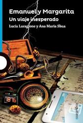 Libro Emanuel Y Margarita