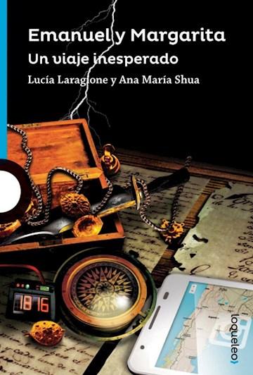 Papel Emanuel Y Margarita: Un Viaje Inesperado