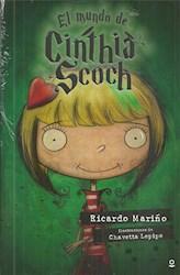 Libro El Mundo De Cinthia Scoch