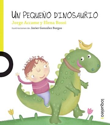 Papel Pequeno Dinosaurio, Un
