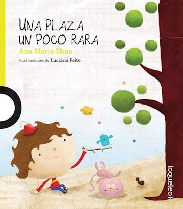 Papel Plaza Un Poco Rara, Una