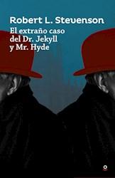 Libro El Extraño Caso Del Dr Jekyll