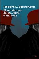 Papel EXTRAÑO CASO DEL DR JEKYLL Y MR HYDE (SERIE ROJA)
