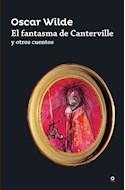 Papel FANTASMA DE CANTERVILLE Y OTROS CUENTOS (SERIE ROJA) (RUSTICA)