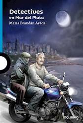 Papel Detectives En Mar Del Plata