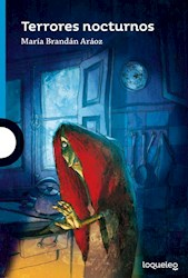 Libro Terrores Nocturnos