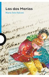 Papel DOS MARIAS (SERIE AZUL) (12 AÑOS) (RUSTICA)