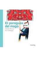 Papel PARAGUAS DEL MAGO (COLECCION PEQUEÑAS HISTORIAS)