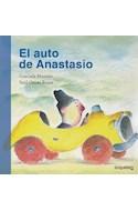 Papel AUTO DE ANASTASIO (COLECCION PEQUEÑAS HISTORIAS)
