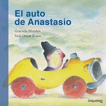 Papel Auto De Anastasio, El
