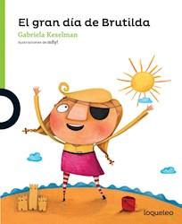 Papel Gran Dia De Brutilda,El
