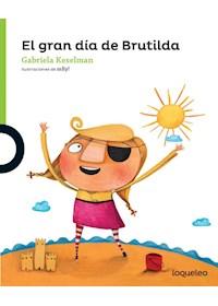 Papel Gran Día De Brutilda, El.