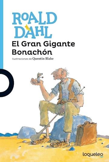 Papel Gran Gigante Bonachon, El