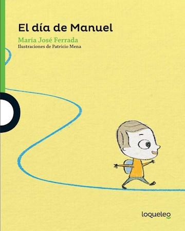 Papel Dia De Manuel, El