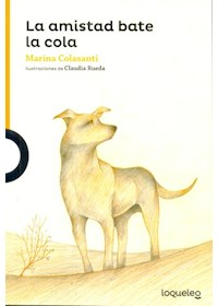 Papel La Amistad Bate La Cola (+10)