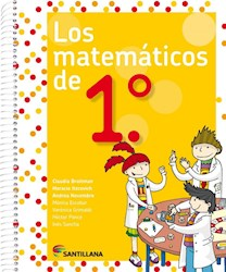 Papel Matematicos De 1º, Los