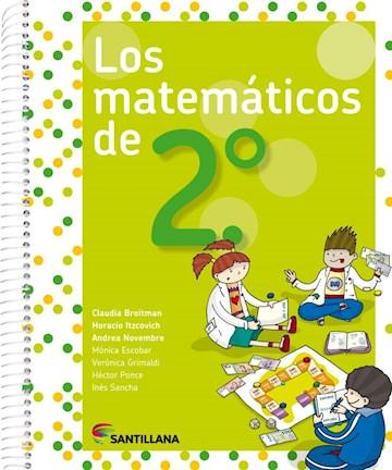 Papel Los Matemáticos De 2 2017