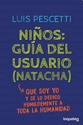 Papel Niños: Guia Del Usuario (Natacha)