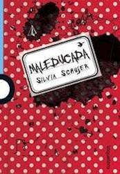 Papel Maleducada Rojo