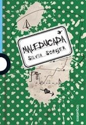 Libro Maleducada ( Verde )