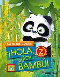 Papel Hola Soy Bambu 2