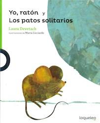 Libro Yo  Raton