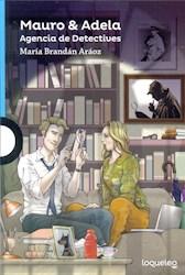 Papel Mauro Y Adela Agencia De Detectives