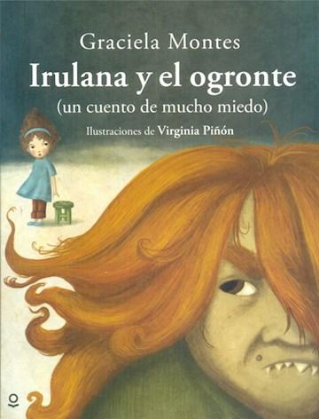 Papel Irulana Y El Ogronte