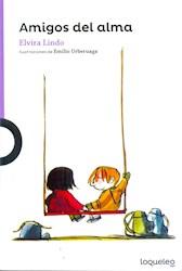Libro Amigos Del Alma
